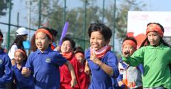 在北京办学16年