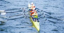 徳英乐赛艇课程
