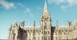 斐特思公学,苏格兰的荣光,150年的辉煌历史