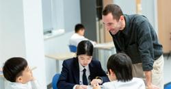 汇聚全球优秀教师