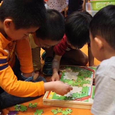 天津市海嘉国际双语学校小学部