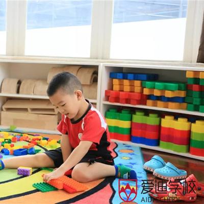 北京爱迪国际学校幼儿园课程