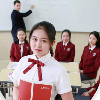 北京爱迪国际学校英国高中课程