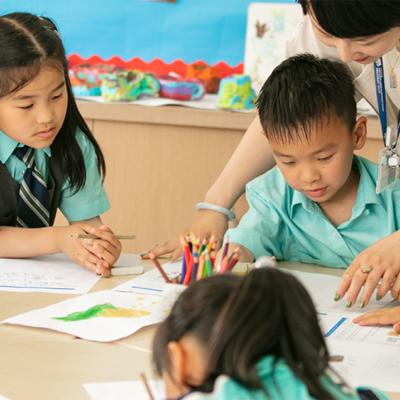 嘉兴诺德安达学校幼儿园课程