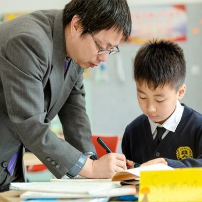 金华新东方双语学校小学课程