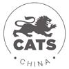 CATS China & CSVPA China